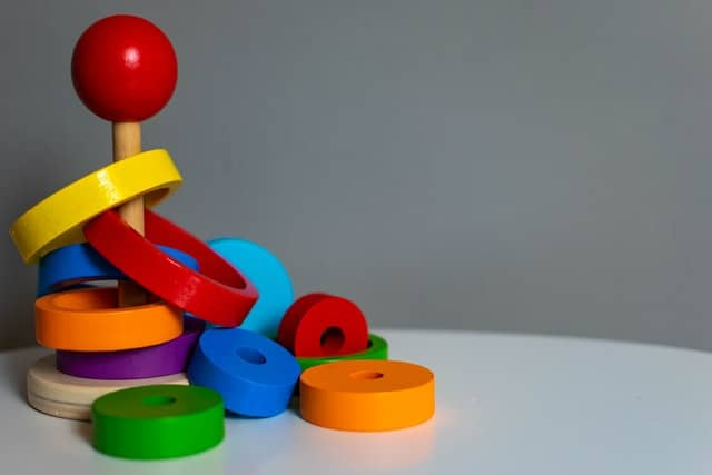 Non-Toxic Kid Toys Evergreen Products