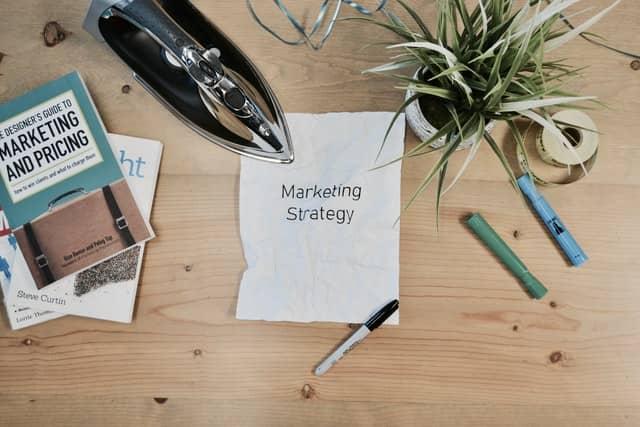 Dropshipping marketing