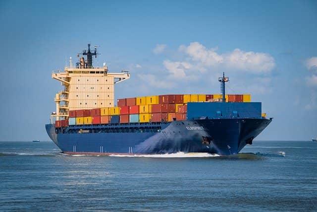 Yanwen mode of shipment