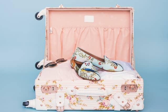 Christmas travel essentials