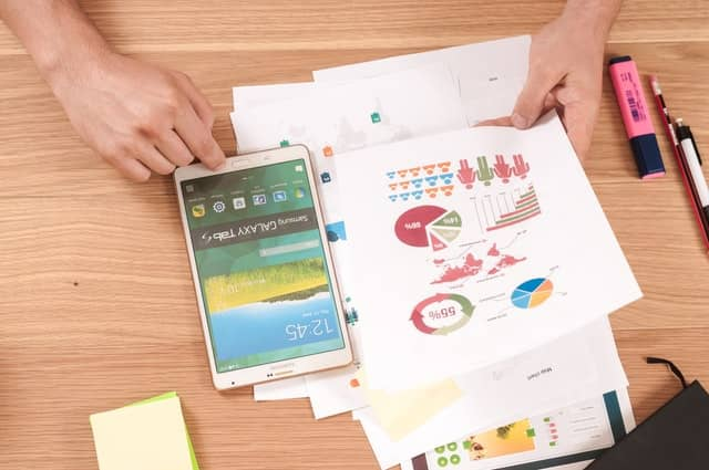 Set your marketing budget