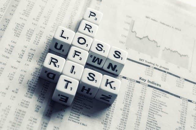 Price against profit margins