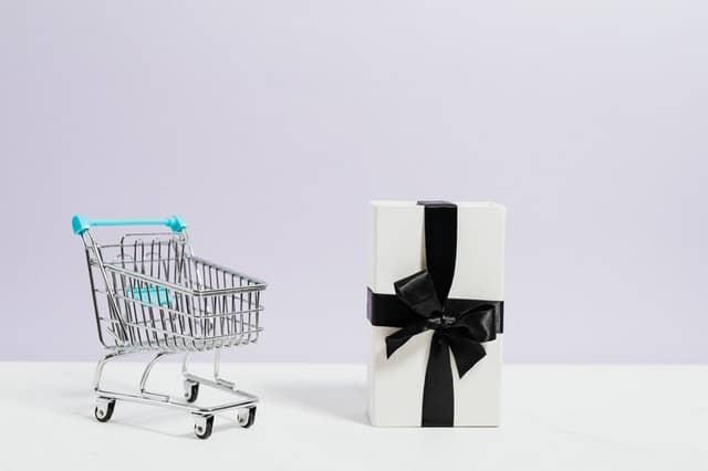 Tackle cart abandonment