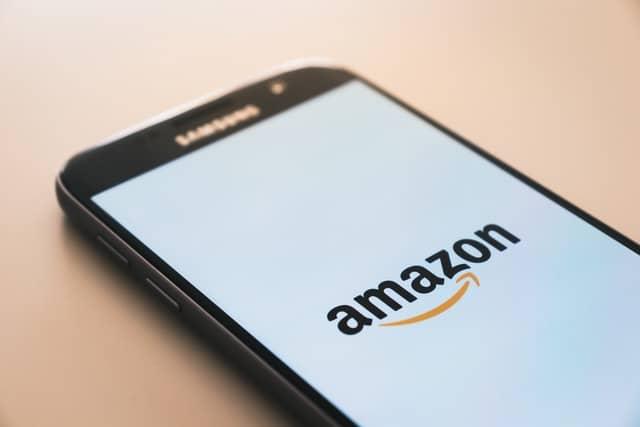 Does Amazon use Yanwen?
