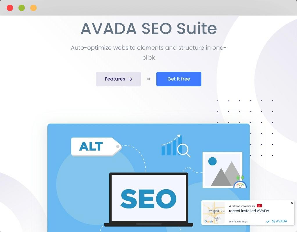 Avada SEO Suite