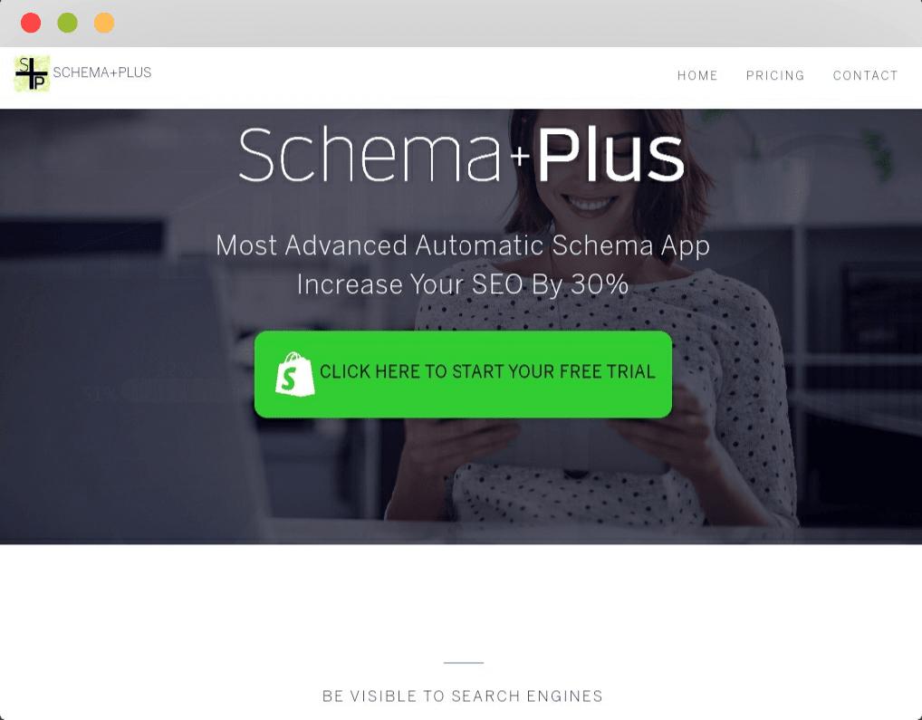Schema SEO Plus