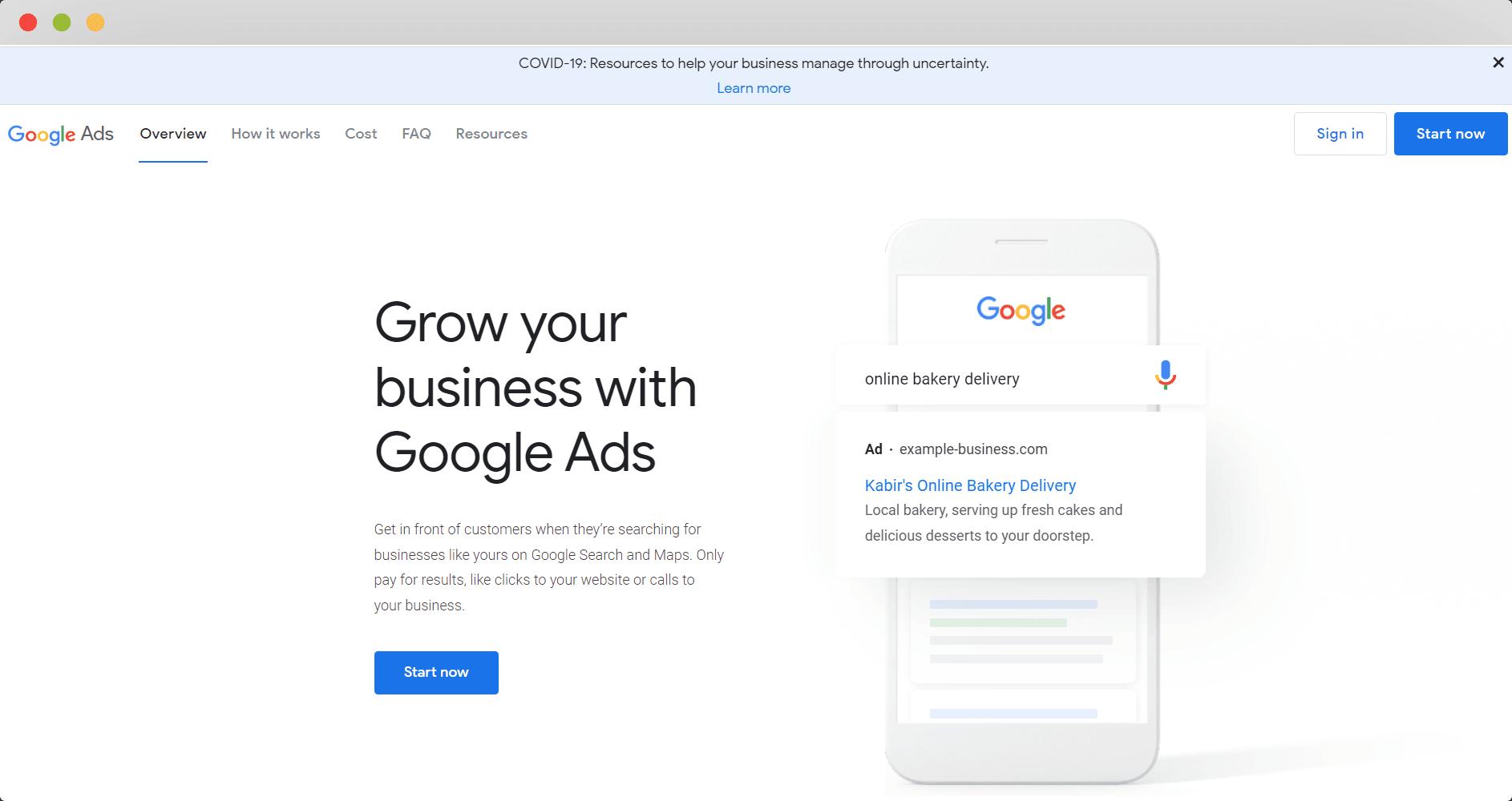 Google shopping ads dropshipping