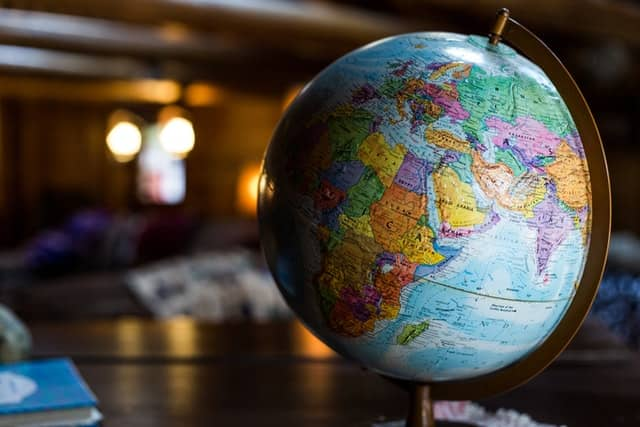 ePacket shipping destinations